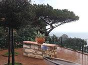 belvedere Capri brilla muretto solare