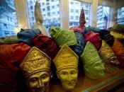 patroni napoletani: culto popolare potere religioso