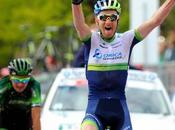 Giro d'Italia 2014: Vittoria Weening Malacarne, Pozzovivo Ulissi