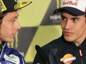 Marquez esalta Lemans, Valentino buon secondo posto