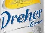 Disseta l'estate nuova Dreher Lemon Radler 0,0%