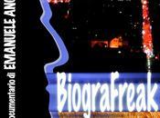 """Docufilm """"Biografreak"""" Emanuele Angiuli: Freak Antoni racconta"""