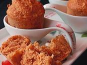 Muffins Farina Integrale Farro Sgombro Cipolla