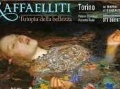 """""""Preraffaelliti L'utopia della bellezza"""": eroine bibliche dark ladies, mostra sino luglio, Torino"""