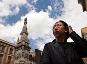 giugno settembre RAVELLO FESTIVAL mostra celebre artista cinese WANG GUANGYI, opere inedite ispirate all'arte alla cultura italiana, esposte prima volta!