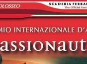 """Passionauta Concorso """"Rosso Ferrari l'Arte"""""""