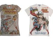 Fiorucci collabora Warner Bros sceglie super eroi Comics!