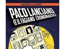 spasso mondo della fisica: Davide Rosa Paco Lanciano