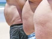 combattere l'obesità cibo scritte shock come sulle sigarette