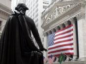 Wall Street calo