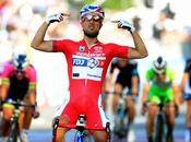 Giro d'Italia 2014, Terza vittoria Bouhanni