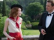 """Magic moonlight"": trailer film Woody Allen Colin Firth Emma Stone"