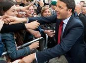 Matteo Renzi scrive agli elettori