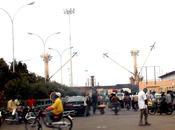 Cotonou(Benin) /Energia ricavata fonti alternative città nelle campagne