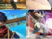 Fire Emblem confermato Super Smash Bros Notizia