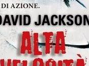 """Recensione: """"Alta velocità"""" David Jackson"""