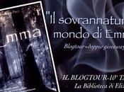 """BlogTour Emma Gabriel Francesca Pace tappa: """"Rosso, Viola, Nero, Oro"""""""
