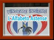 come Alfabeto Astense