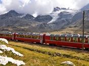 Svizzera Treno