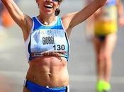 Campionati Universitari 2014, grande attesa oggi Eleonora Giorgi primatista mondiale