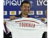 Lione, Fournier nuovo allenatore