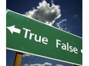 Sfatiamo alcuni miti. Parte terza