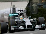 Monaco. Hamilton nelle ultime libere