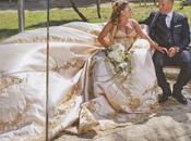 matrimonio dello spreco alle pendici Vesuvio spopola
