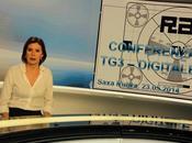 Rai, digitalizza (16:9 HD). Battesimo domenica speciali elettorali
