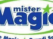 Come togliere cattivi odori 'Mister Magic'