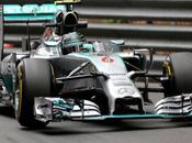 Monaco 2014. Rosberg pole position, prima fila Mercedes