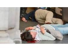 Bruxelles, l'attentato cretini