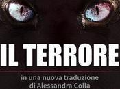 """terrore"""" Arthur Machen, secondo"""