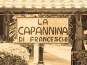 Capannina tour