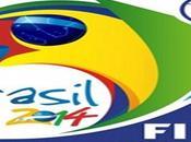 Road Brazil 2014, Curiosità Mondiale
