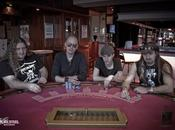 "HOLY CROSS Nuovo video ""Place Your Bets"""