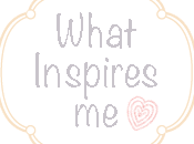 What Inspire Tiny Silver Necklace...