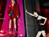 Versace: nuova Campagna 2014-15