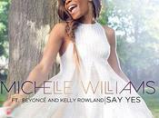 Michelle Williams nuovo singolo arriva giugno