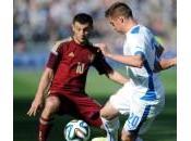 Road Brazil Russia-Slovacchia 1-0: russi sterili, decide Kerzhakov