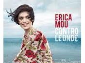 """Circa anno usciva l'album Erica Mou: """"Contro onde"""". disco davvero interessante, riscoprire, un'artista avrebbe tutte carte regola diventare stella degli anni dieci"""