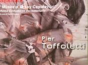 Sull'ultimo numero Arte&Arte: Pier Toffoletti