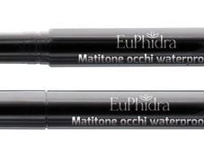 Novità Euphidra makeup l'estate 2014: matitoni waterproof