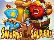 Swords Soldiers Recensione