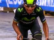 Giro d'Italia 2014, Quintana prende tappa maglia rosa