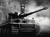 Spaccare cose bordo carro armato gigantesco: SABATON Heroes (Nuclear Blast)