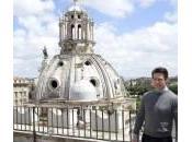 """Cruise Roma presentare """"Edge tomorrow"""" (foto)"""