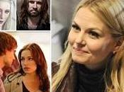 SPOILER Once Upon Time, Covert Affairs, Falling Skies, Arrow, Rizzoli Isles, Defiance, solo