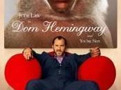 Hemingway, revival pulp scatenato Jude