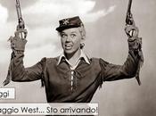 Selvaggio West... arrivando!